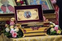 В Астрахань привезут мощи святого князя Владимира. Ковчег с православной святыней пробудет в нашем городе с 7 по 10 сентября.