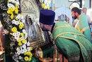 Престольный праздник в день памяти Серафима Саровского
