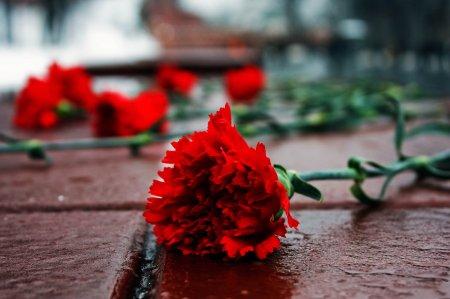 Молебен в День памяти жертв политических репрессий