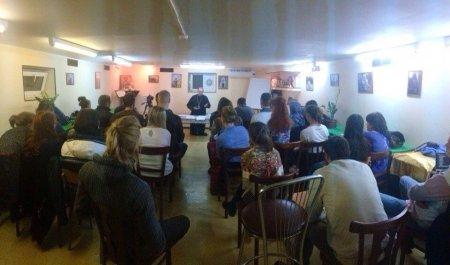 Астраханская молодежь обсудила вопросы биоэтики