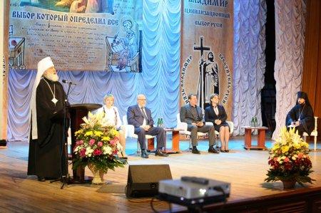 В Астрахани откроются Международные Рождественские чтения
