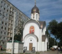 В Астрахань привозят мощи святого князя Александра Невского