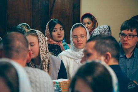 Астраханскому молодёжному движению - 10 лет!