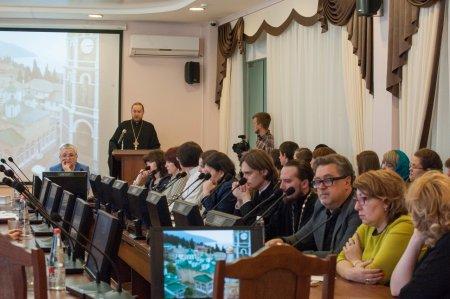 В Астрахани открылись Дни православной книги