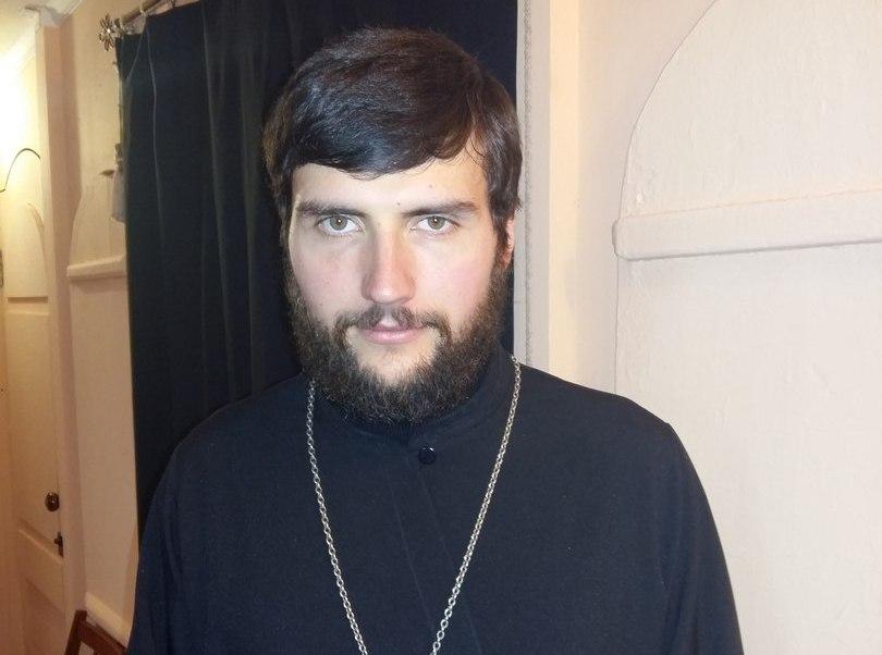 В Астраханской епархии совершена иерейская хиротония