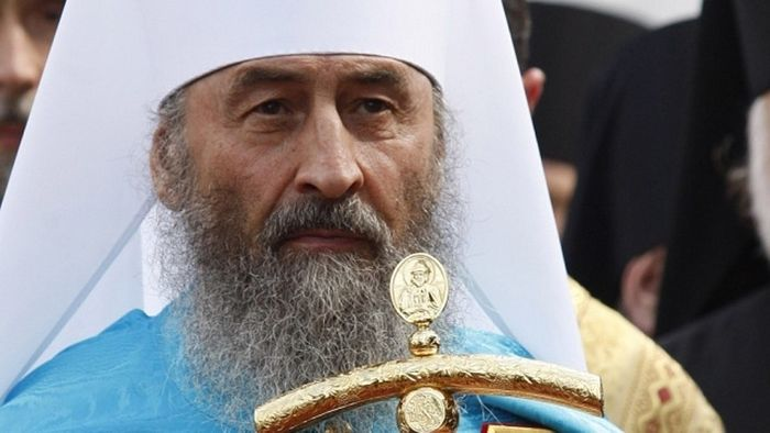 Блаженнейший митрополит Онуфрий: Судьба Церкви и страны зависит от каждого из нас
