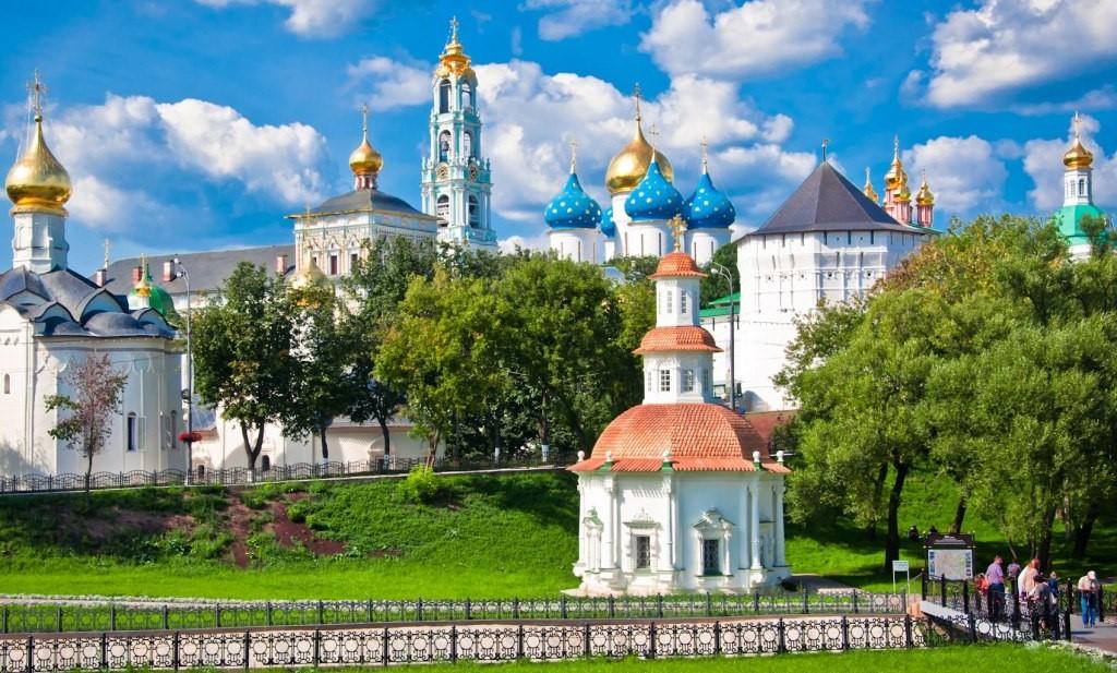Паломничество к «игумену Земли Русской»