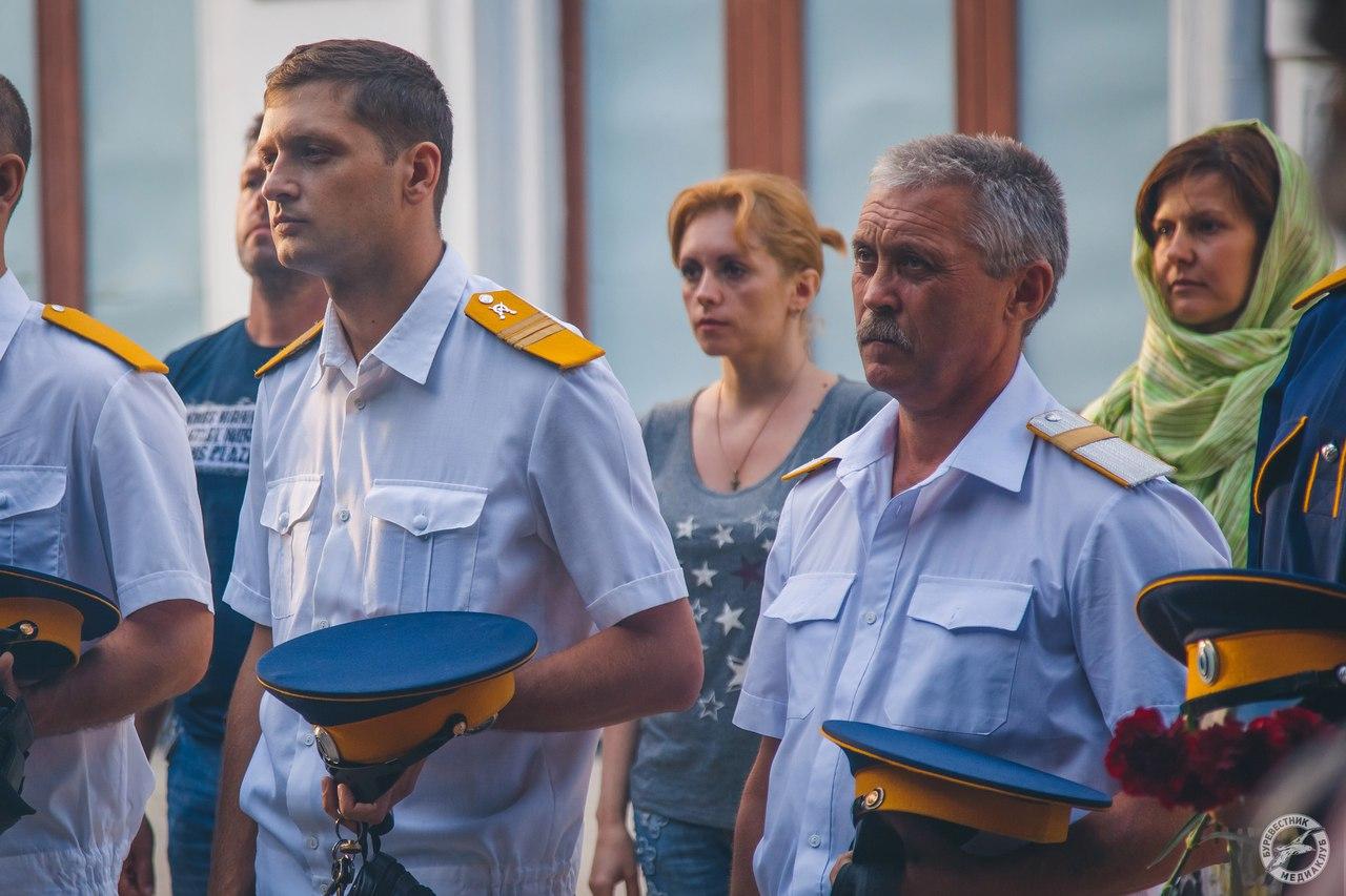 В Астрахани завершился форум, посвящённый 25-летию возрождения астраханского казачества: видеосюжет ГТРК Лотос