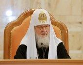 Святейший Патриарх Кирилл: «Имея общие корни и традиции, афонское и русское монашество принесли обильный плод»
