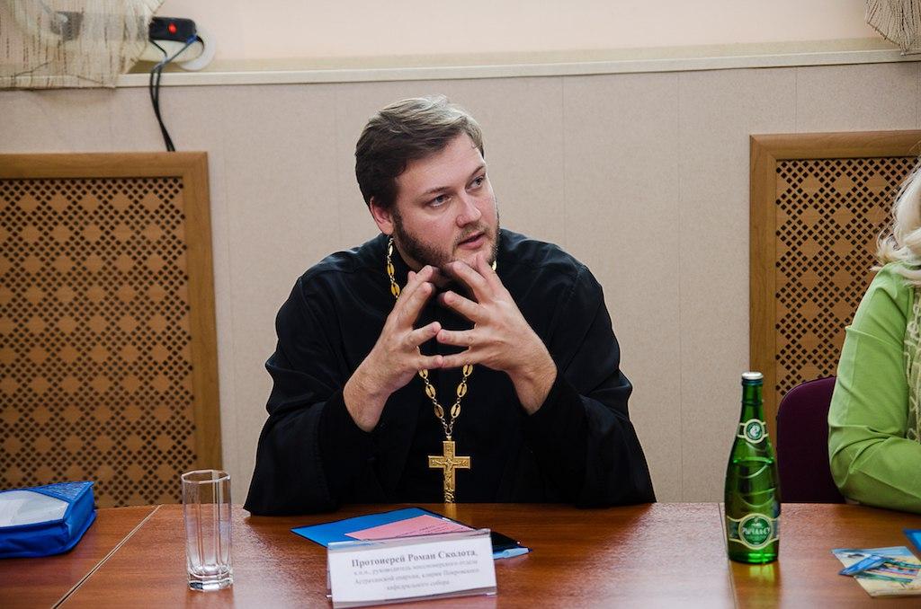 В Астрахани состоялся круглый стол, посвященный проблеме эвтаназии