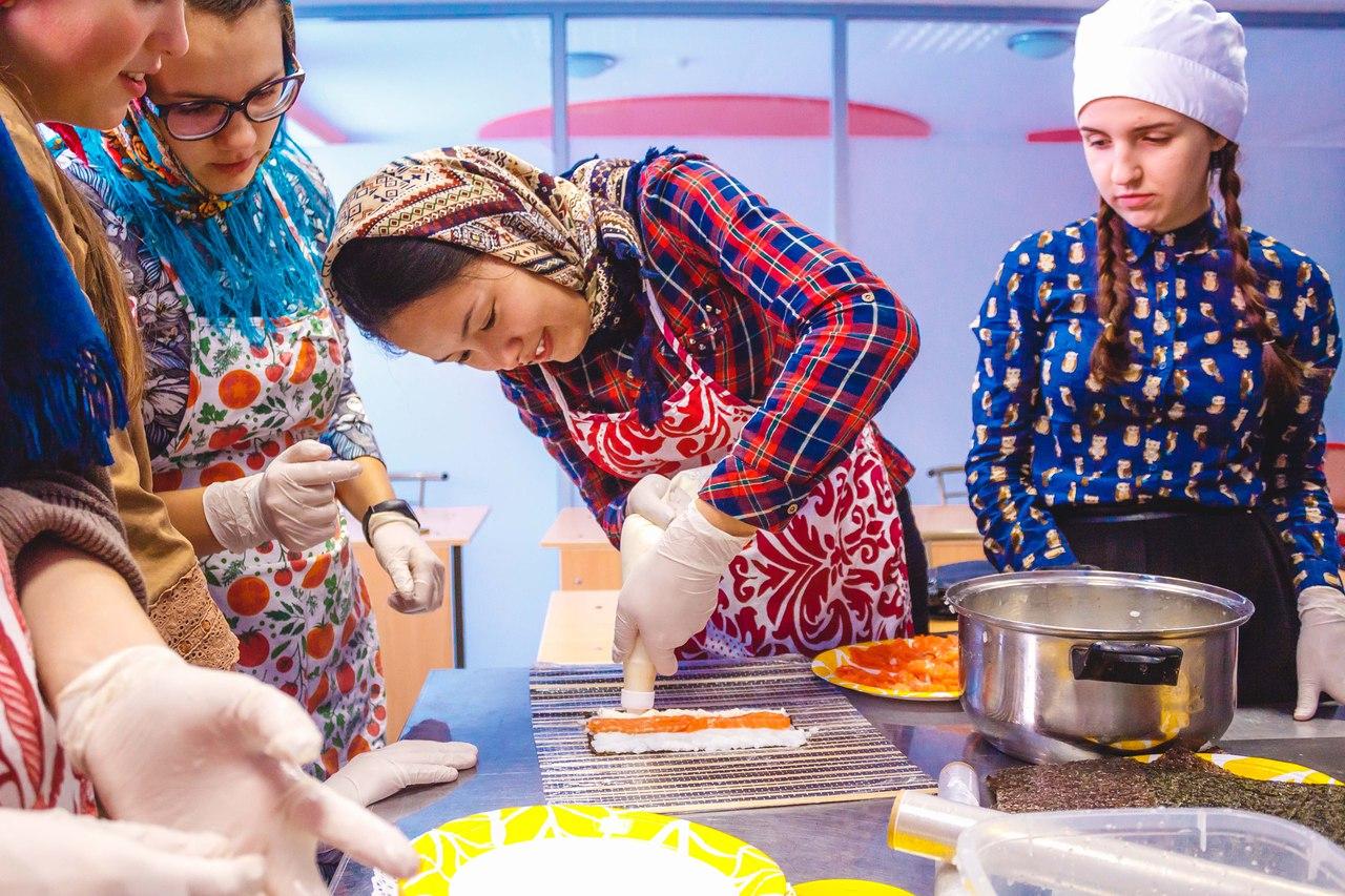 Приготовление вкусных и полезных блюд издавна считается одним из самых необходимых умений человека.