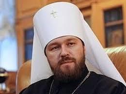 Митрополит Волоколамский Иларион: Афон перед выбором