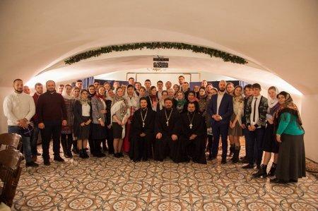 День православной молодежи в Астраханской епархии