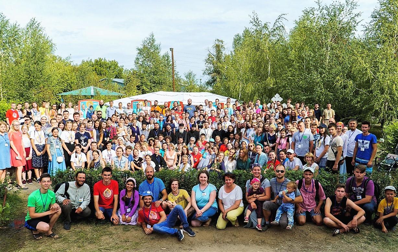 День православной молодежи в Астраханской митрополии