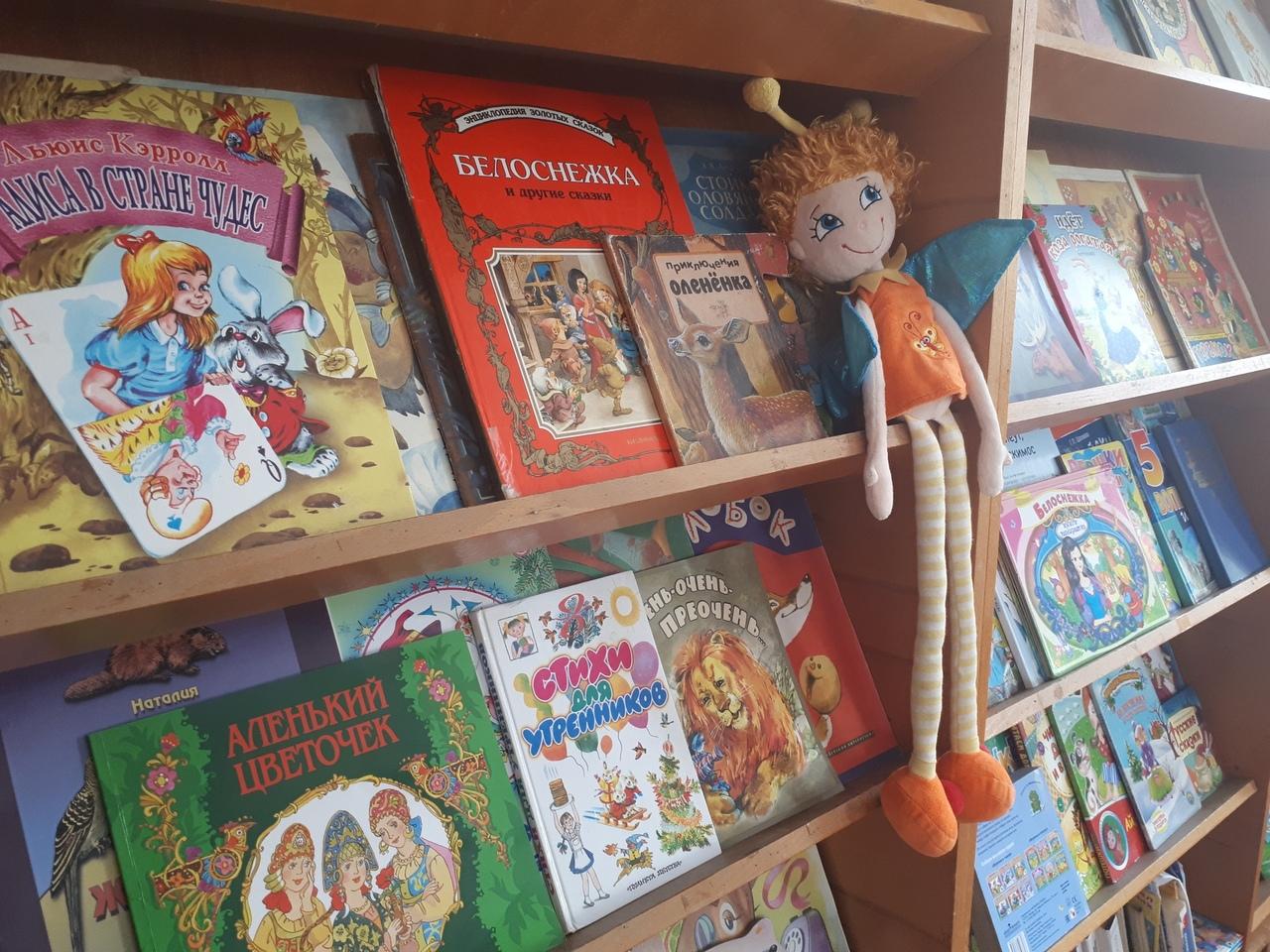 Открыта бесплатная детская комната кратковременного пребывания