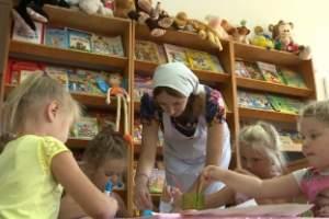 Видеосюжет государственной телерадиокомпании «Лотос»: В Астрахани открылась бесплатная «Малышкина комната»