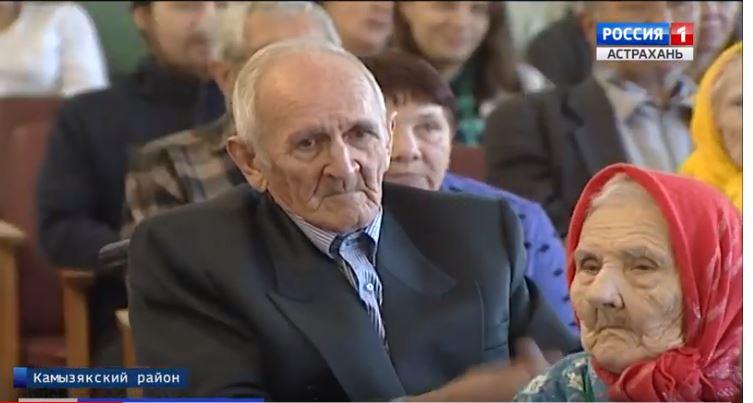 Видеосюжет ГТРК Лотос