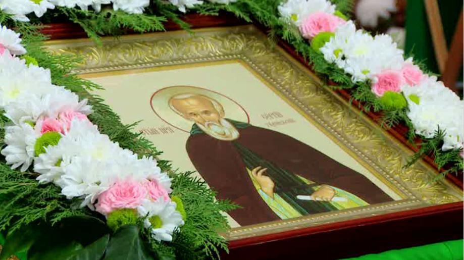 8 октября — День памяти преподобного Сергия Радонежского