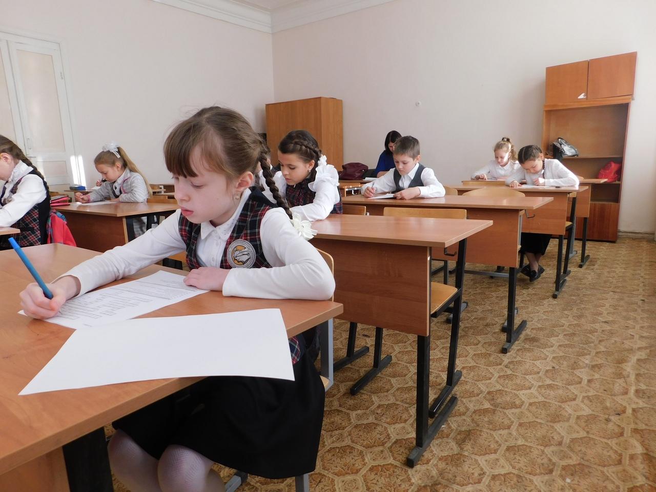 Подведены итоги муниципального этапа Общероссийской олимпиады по Основам православной культуры