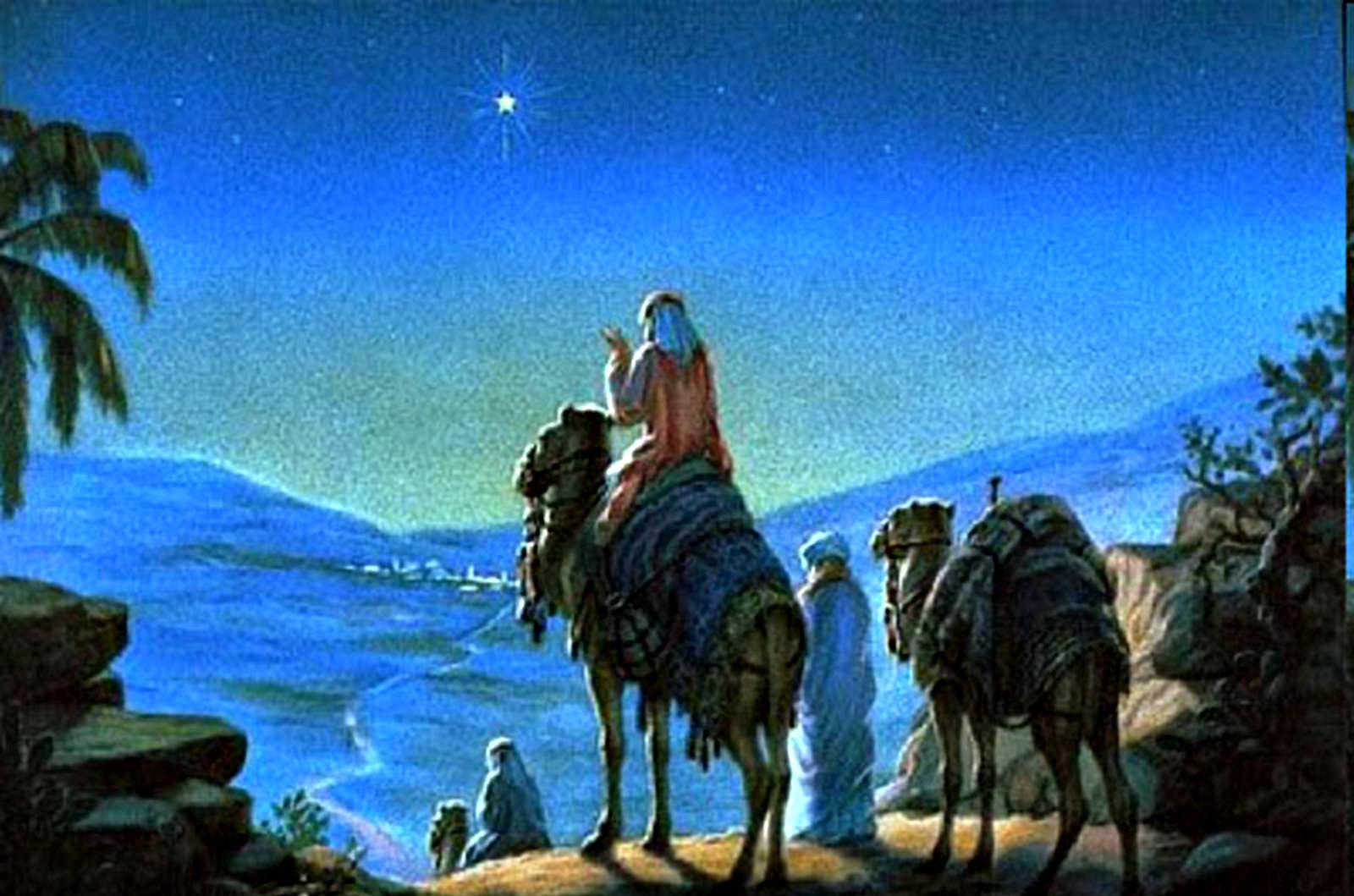 Расписание Рождественских богослужений в Покровском и Успенском соборах г. Астрахани 6 и 7 января 2020 года
