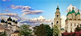 Паломнический отдел Астраханской епархии «Одигитрия» приглашает в поездки