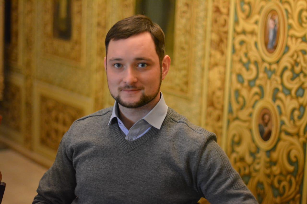 Алексей Ерошкин о своей книге «Лето под парусом»