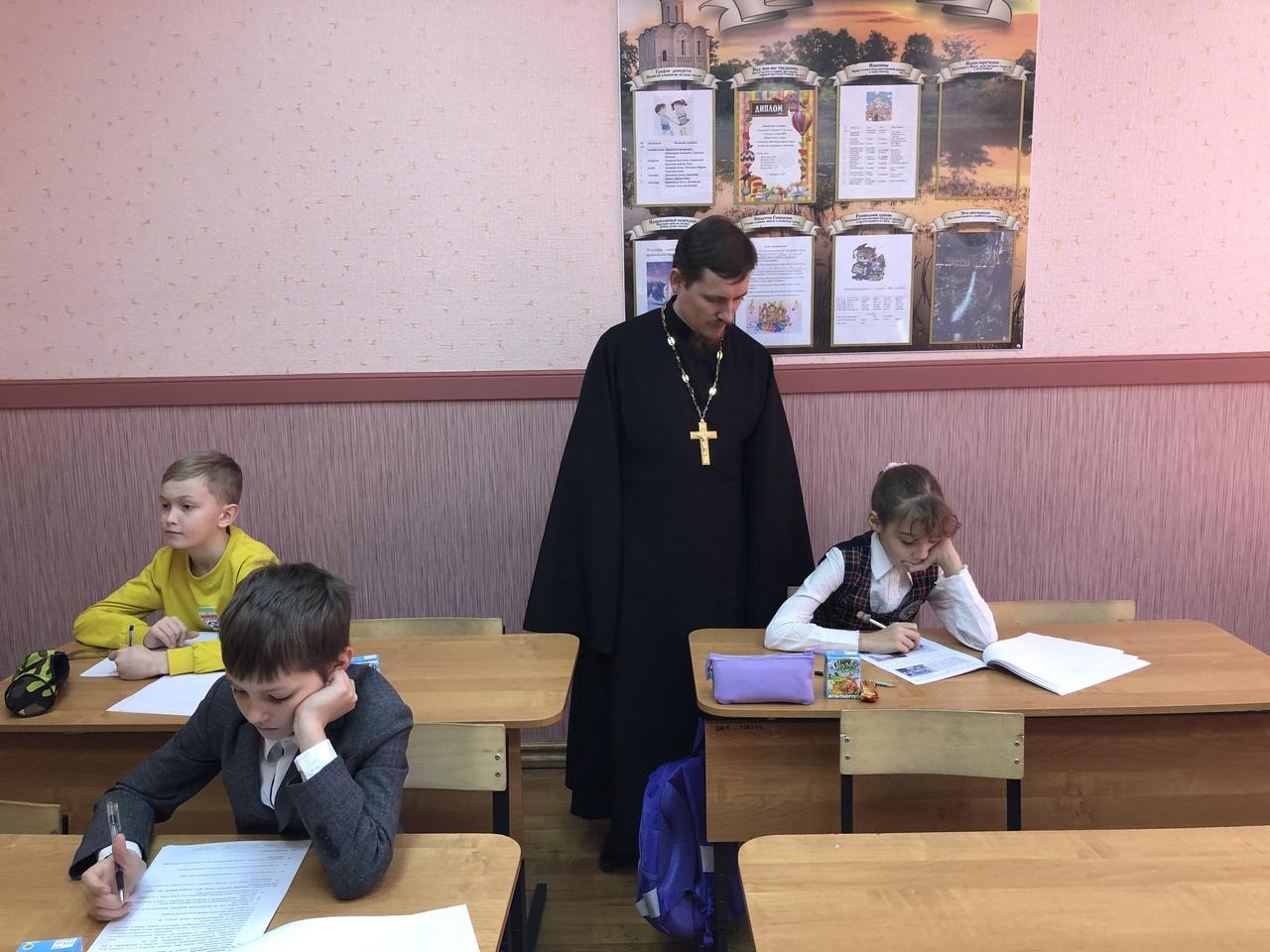 Подведены итоги регионального этапа Общероссийской олимпиады по Основам православной культуры