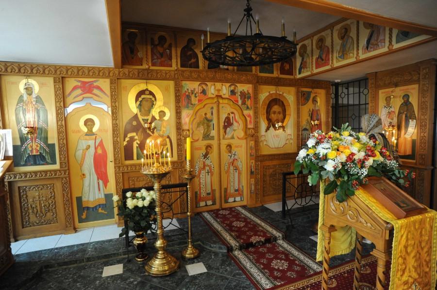 В Москве обсудили перспективы развития православного паломничества