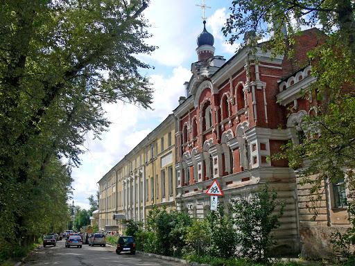 Калужское духовное училище по подготовке регентов и иконописцев Калужской епархии приглашает абитуриентов для обучения