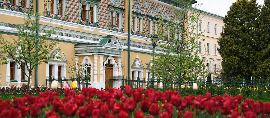 Московская духовная академия и Московский педагогический государственный университет приглашают