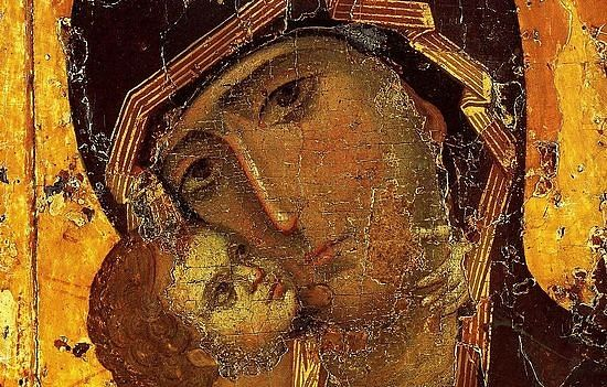 Праздник Сретения Владимирской иконы Божией Матери