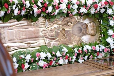 Акафист священномученику Иосифу, митрополиту Астраханскому