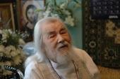 Объявлен сбор материалов для подготовки прославления старца Псково-Печерского монастыря архимандрита Иоанна (Крестьянкина)