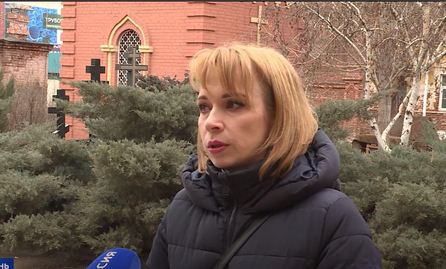 Видеосюжет государственной телерадиокомпании «Лотос»: Астраханские волонтёры собирают одежду и обувь для малоимущих граждан