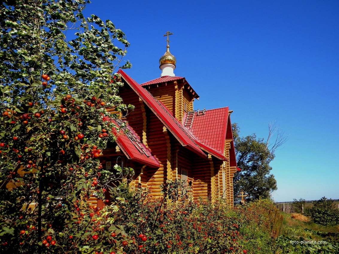 Паломнический центр Астраханской епархии приглашает в поездку: