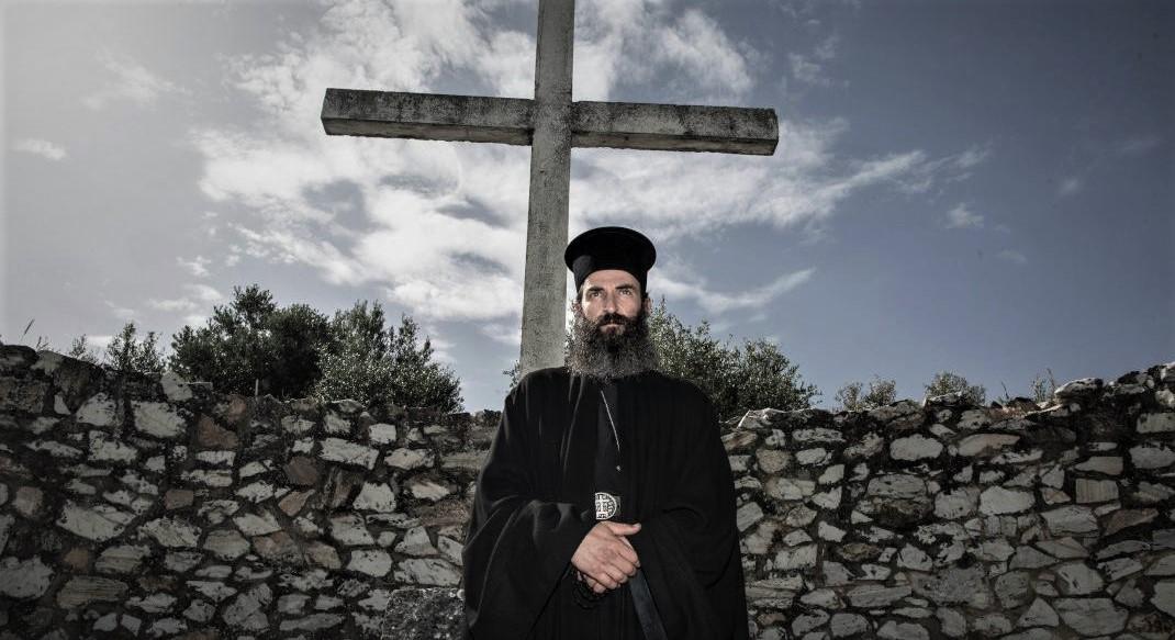 «Человек Божий»: в Астрахани вышел в прокат фильм об известном греческом святом – Нектарии Эгинском